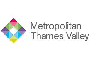 Logo Metropolitan