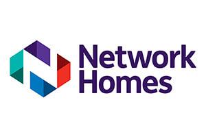 Logo Networkhomes