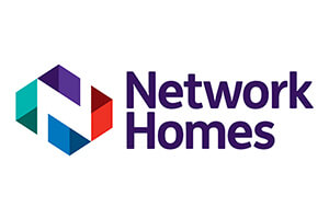 Logo Networkhomes